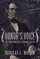 Honor's Voice