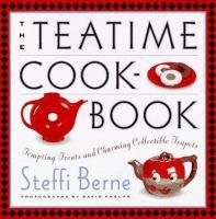 The Teatime Cookbook