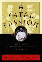 A Fatal Passion