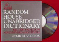 The Random House Unabridged Dictionary