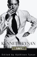 Kenneth Tynan, Letters