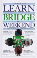Learn Bridge in A Weekend