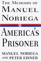 America's Prisoner