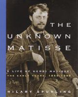 Unknown Matisse