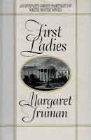First Ladies