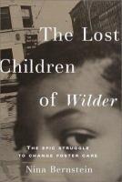 The Lost Children Of Wilder