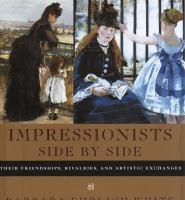 Impressionists Side by Side