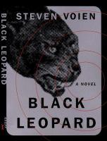 Black Leopard