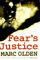 Fear's Justice