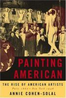 Painting American