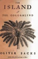 Island of the Colorblind and Cycad Island