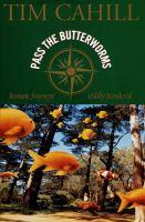Pass the Butterworms