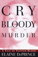 Cry Bloody Murder