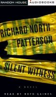 Silent Witness [sound Recording]
