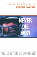 Never Die Easy