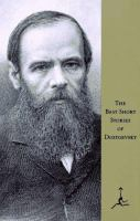 The Best Short Stories of Dostoyevsky