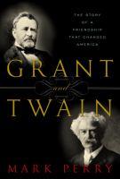 Grant and Twain