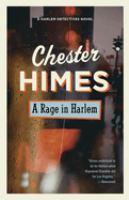 A Rage in Harlem
