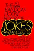 The Random House Book of Jokes and Anecdotes