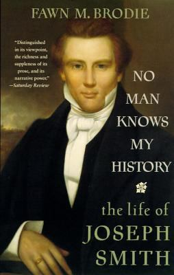 Cover image for No Man Knows My History