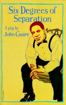 Cover image for Six Degrees of Separation