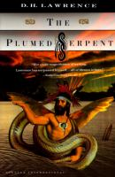 The Plumed Serpent (Quetzalcoatl)