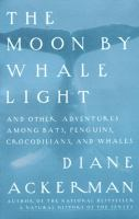 The Moon by Whale Light