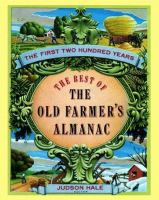 The Best of the Old Farmer's Almanac