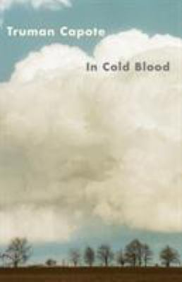 Capote Book club in a bag. In cold blood a true account of a multiple murder and its consequences.