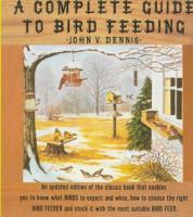 A Complete Guide to Bird Feeding