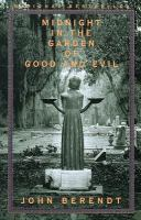 Image: Midnight in the Garden of Good and Evil