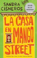 La casa en Mango Street