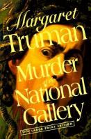 Murder at the National Gallery