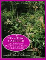The City and Town Gardener