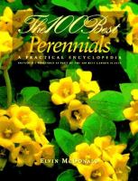 The 100 Best Perennials