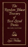 The Random House Treasury of Best-loved Poems
