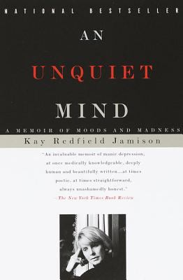 Cover image for An Unquiet Mind