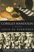 Corelli's Mandolin