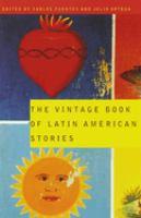 Vintage Book of Latin American Stories