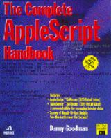 The Complete AppleScript Handbook