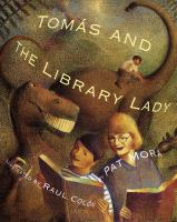 Tomás and the Library Lady