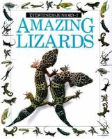 Amazing Lizards