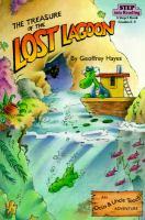 The Treasure of the Lost Lagoon