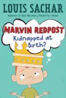 Marvin Redpost