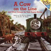A Cow on the Line