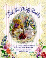 The Tea Party Book