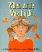When Artie Was Little