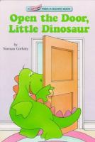 Open the Door, Little Dinosaur