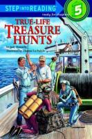 True-life Treasure Hunts