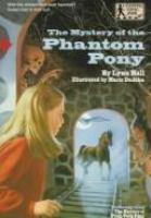 The Mystery of the Phantom Pony